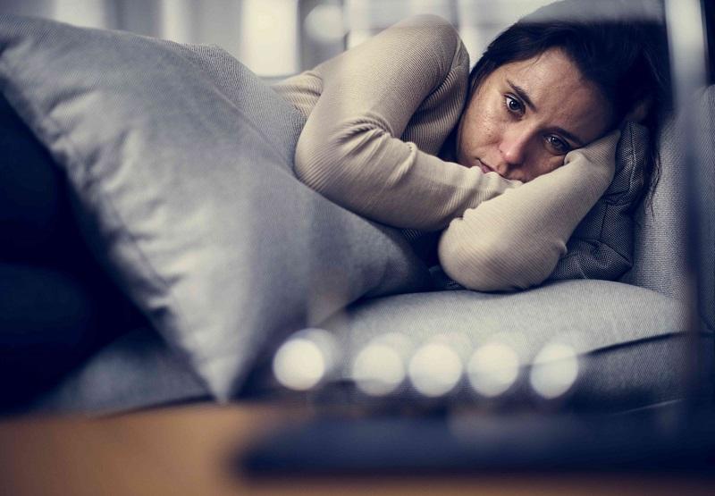 От чего случается депрессия?
